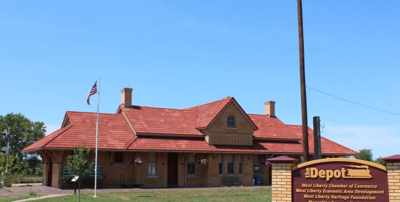 Depot Campus 2012