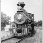 Depot & Trains