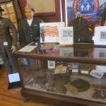 Veterans Display